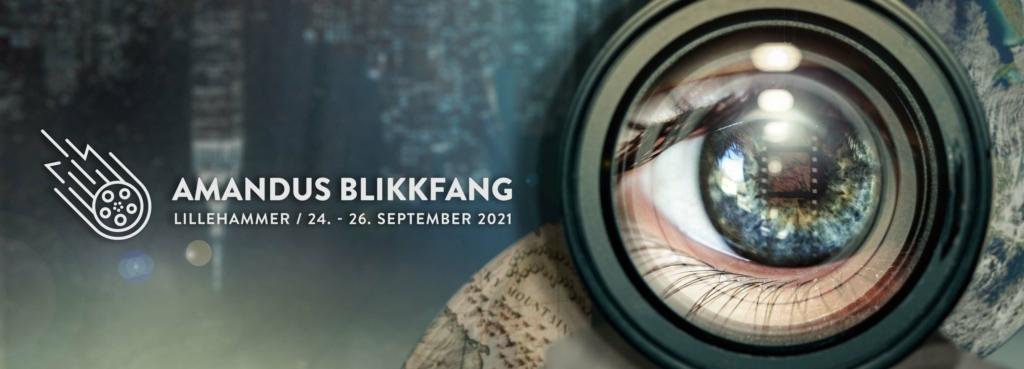Amandus BLIKKFANG 24.-26. september 2021.